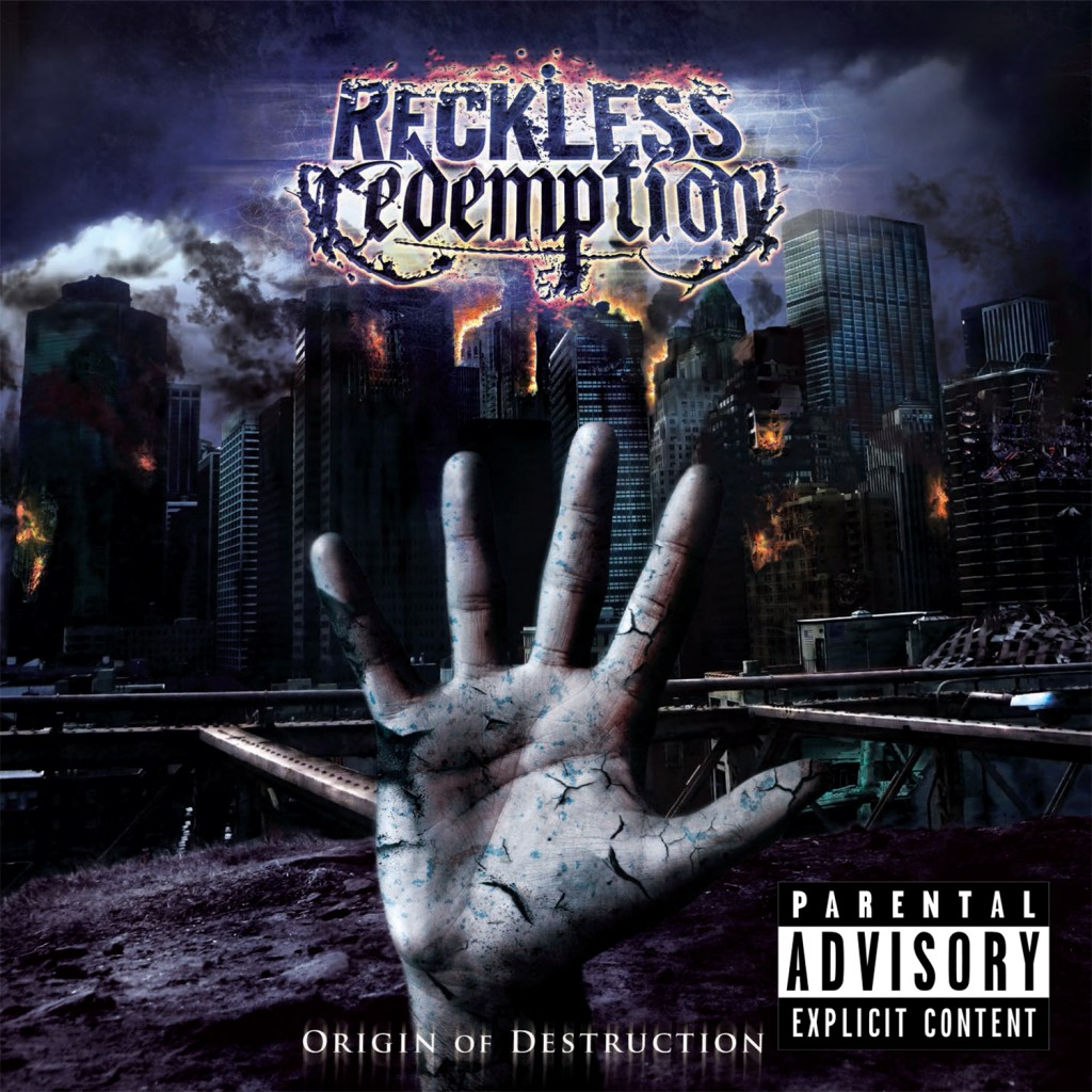 recklessredemptionoriginofdestructioncover